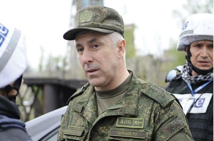General Muradov Qarabağda nə ilə məşğuldur? » Turaztv.az