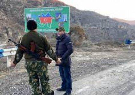 Azərbaycan və İran Gorus-Qafan yolundakı vəziyyəti müzakirə etdi