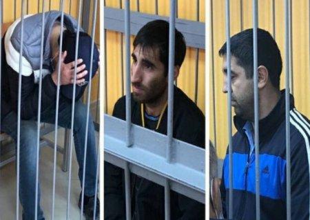 Rusiyada 30 nəfərin ölümünə səbəb olan 3 nəfər azərbaycanlı saxlanıldı - Görün kimdir